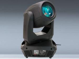Gemini Light Sound Video