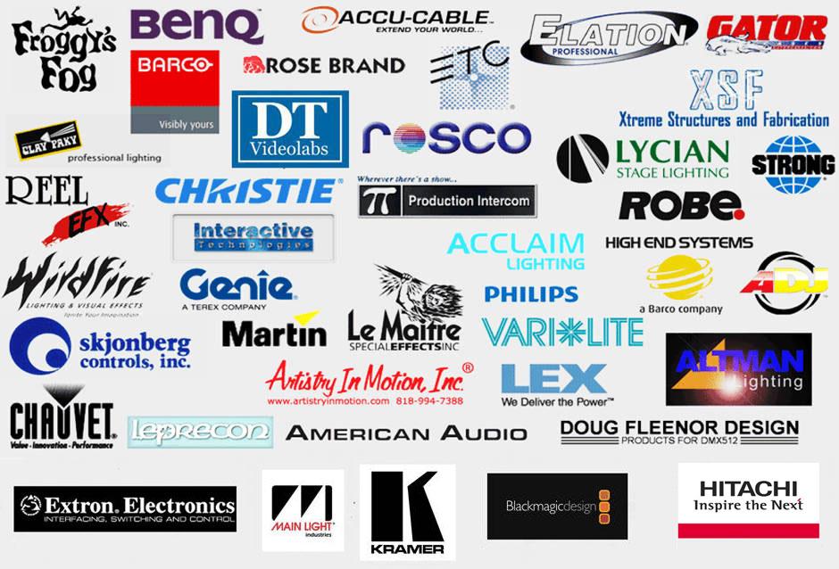 Equipment Sales   Gemini Light Sound & Video